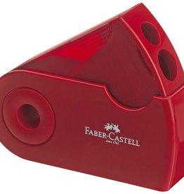 Faber Castell Faber-Castell Sleeve 2 gaats puntenslijper