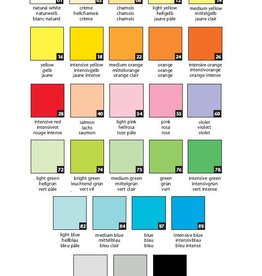 Rey Rainbow Gekleurd Papier A4 25 vel Verpakking