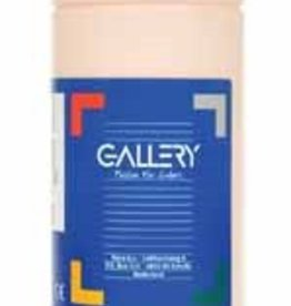 Gallery Gallery plakkaatverf, flacon van 1 l, roze