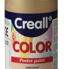 Creall Creall Color goud plakkaatverf