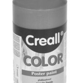 Creall Creall Color zilver plakkaatverf