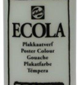 Talens Talens Plakkaatverf Ecola flacon van 500 ml, wit