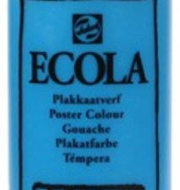 Talens Talens Plakkaatverf Ecola flacon van 500 ml, lichtblauw