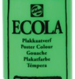 Talens Talens Plakkaatverf Ecola flacon van 500 ml, lichtgroen