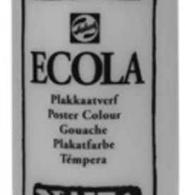 Talens Talens Plakkaatverf Ecola flacon van 500 ml, donkergeel