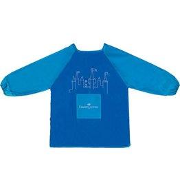 Faber Castell Faber-Castell blauw verfschort