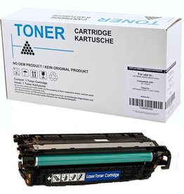 Hewlett-Packerd NuOffice HP 648A CE263A magenta Compatible toner