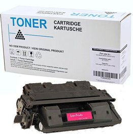 Hewlett-Packerd NuOffice HP C8061X 61X Compatible toner