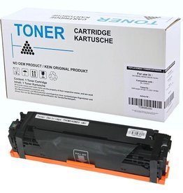 Hewlett-Packerd NuOffice HP 131A CF213A magenta Compatible toner