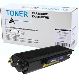Brother NuOffice Brother TN3130 TN3170 TN3230 TN3280 Compatible toner