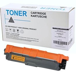 Brother NuOffice Brother TN-241BK TN245BK zwart Compatible toner
