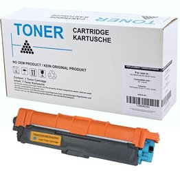 Brother NuOffice Brother TN-241C TN245C cyan Compatible toner