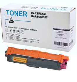 Brother NuOffice Brother TN-241M TN245M magenta Compatible toner