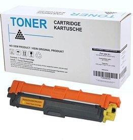 Brother NuOffice Brother TN-241Y TN245Y geel Compatible toner
