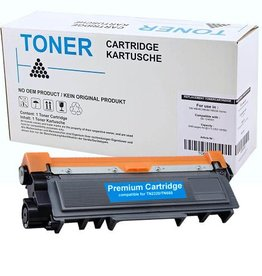 Brother NuOffice Brother TN-2320 Compatible toner