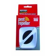 PEST-STOP Muizen & Insecten verjager  bereik 371m2