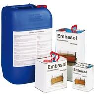 Embasol Embasol Houtwormdood 2,5 Liter