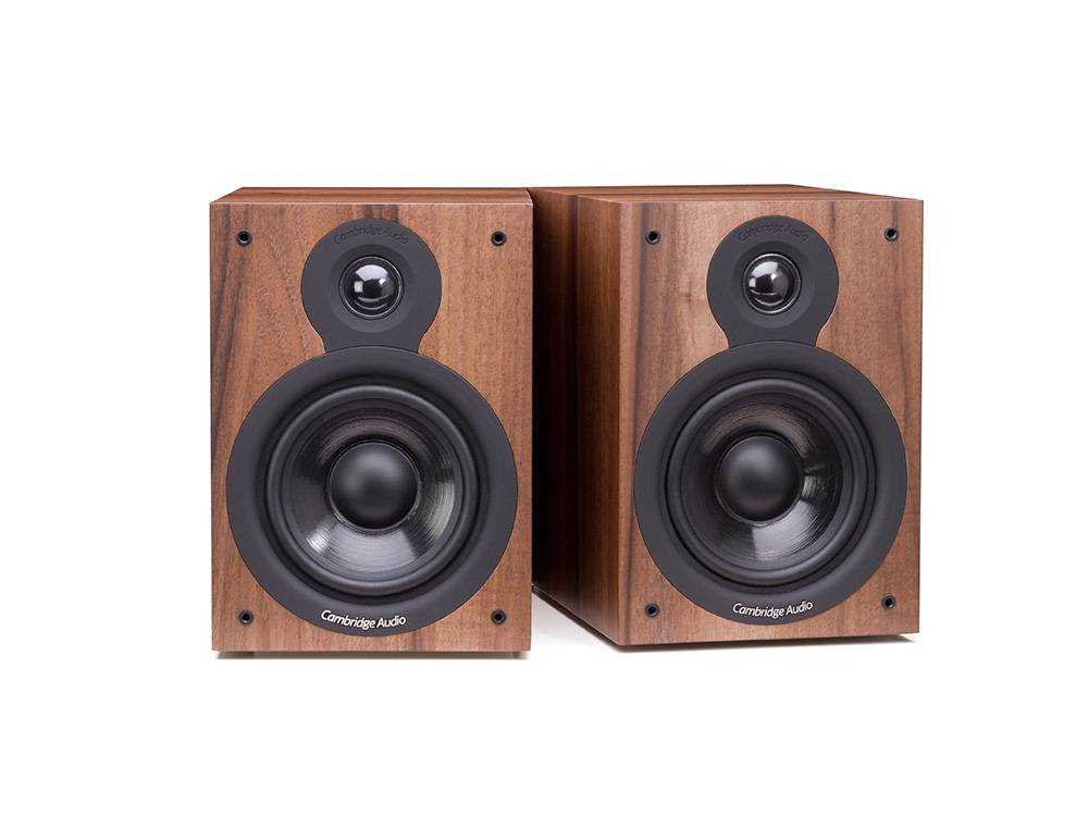 Cambridge Audio Cambridge Audio - SX-50