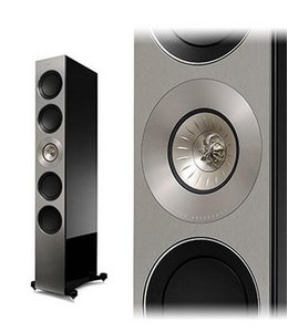 KEF Reference Five
