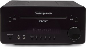 Cambridge Audio Cambridge Audio - One