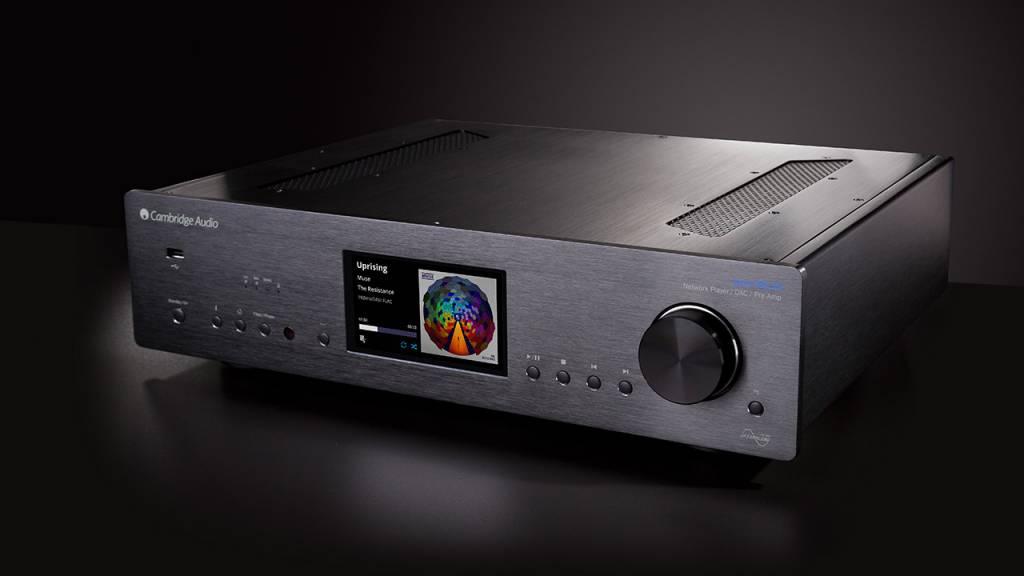 Cambridge Audio Cambridge Audio - 851N