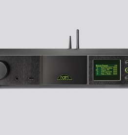 NAIM Audio NAC-N 272 voorversterker/streamer