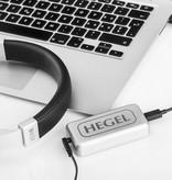 Hegel Hegel - Hoofdtelefoon versterker