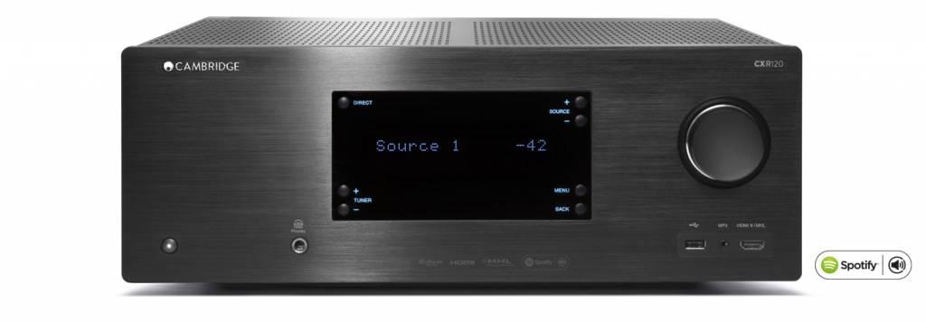 Cambridge Audio Cambridge Audio - CXR-120
