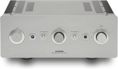 Sugden Sugden - Masterclass IA-4