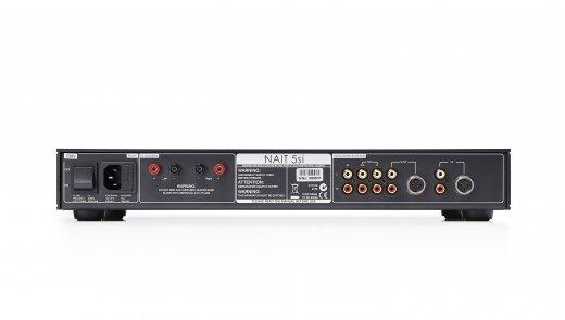 NAIM Audio NAIM Audio - NAIT 5Si