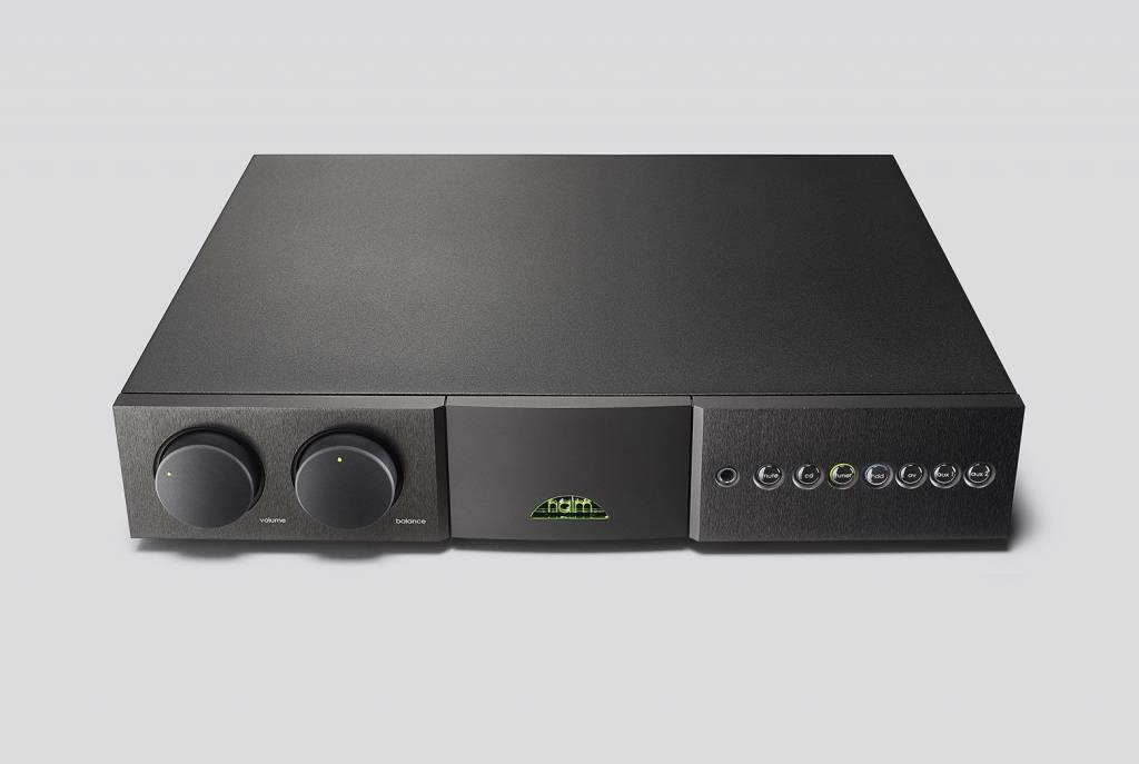 NAIM Audio NAIM Audio - SuperNait 2