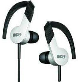 KEF M200 hoofdtelefoon