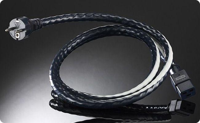 Shunyata Research Venom-3 HC Molded C15 of C19