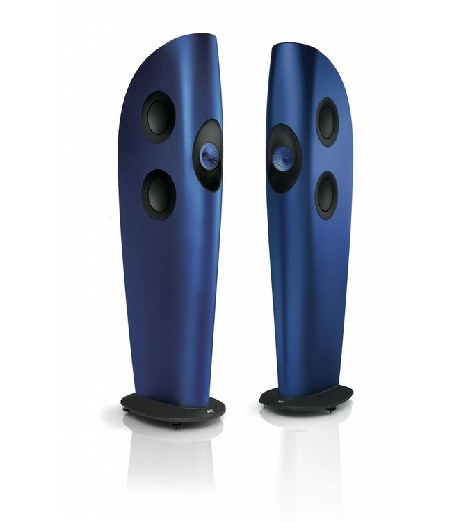 KEF BLADE TWO set luidsprekers