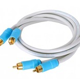 The Chord Company C line interconnectset RCA