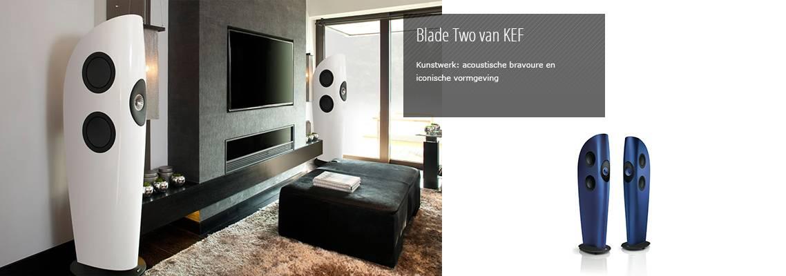 Blade Two van KEF