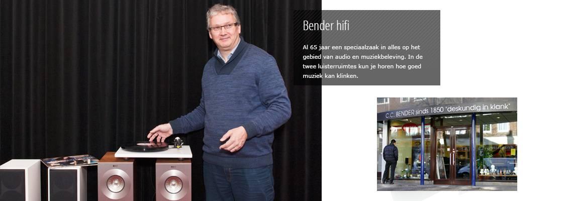 Bender hifi
