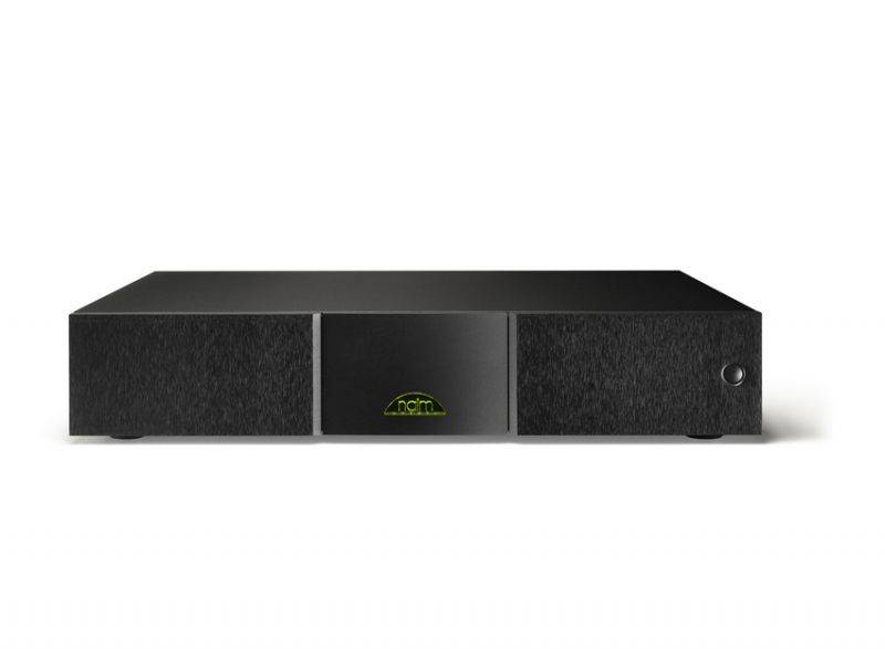 NAIM Audio XPS-2 DR voeding
