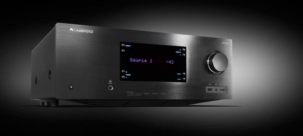 Cambridge Audio CXR200