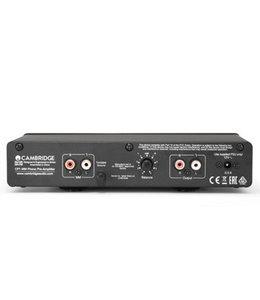 Cambridge Audio CP1 MM Phono Voorversterker