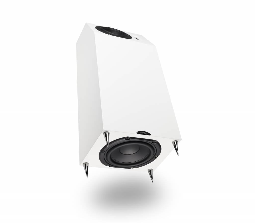 NEAT Neat Iota Alpha luidsprekerset