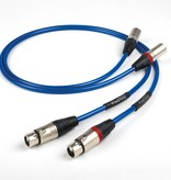 The Chord Company Clearway XLR interconnect