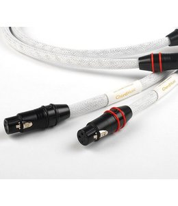 The Chord Company Music XLR interconnect