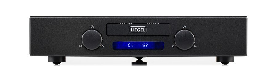 KEF en Hegel luistershow 29 en 30 oktober 2016