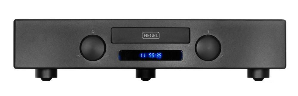 Hegel HEGEL MOHICAN CD speler