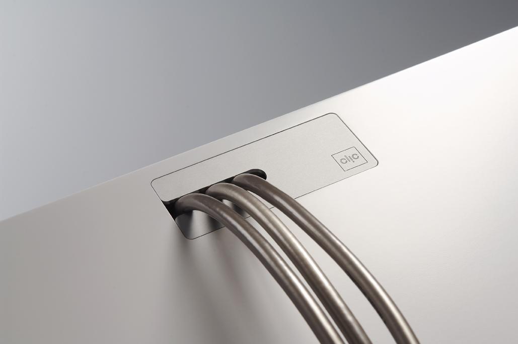 clic meubel kabeldoorvoer