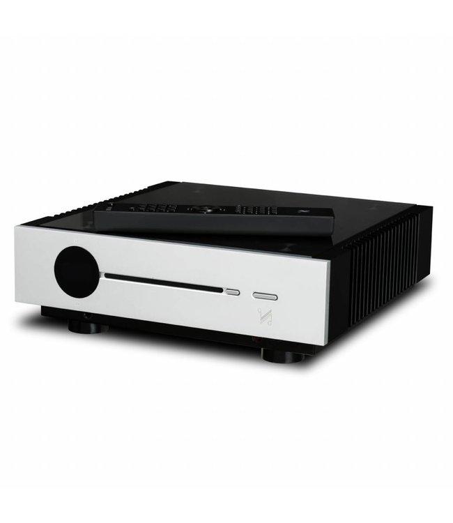 Quad QUAD Artera Link voorversterker, streamer, dac, cd speler