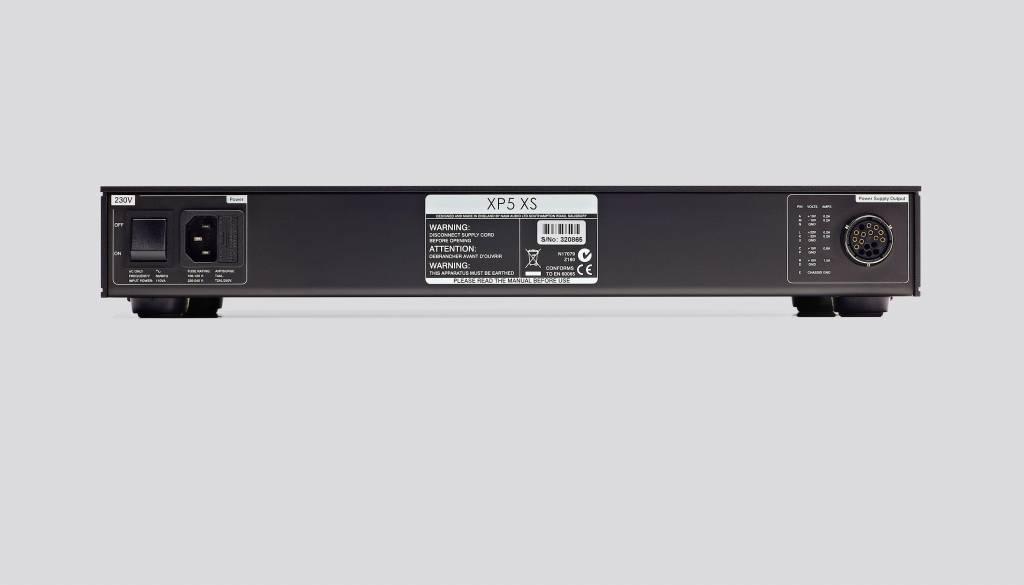 NAIM Audio XP5 XS