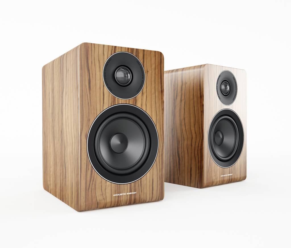 Acoustic Energy AE 100 luidsprekerset