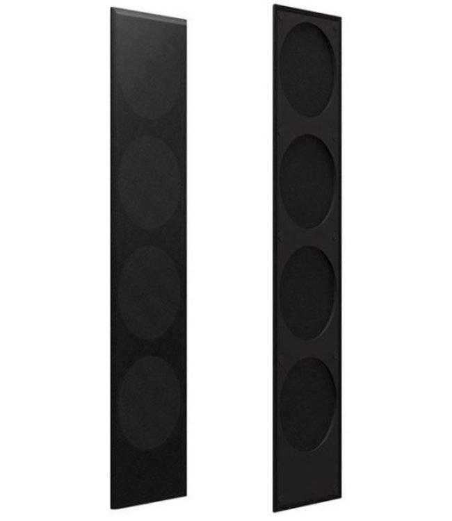 KEF Q-750 grille zwart